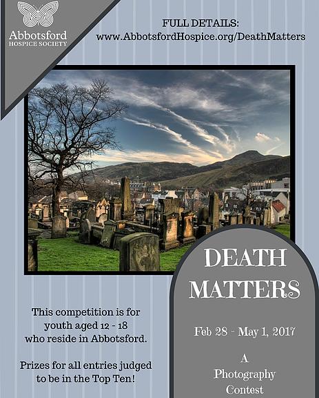 Deathmatters