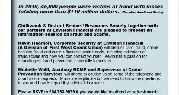 FraudScams