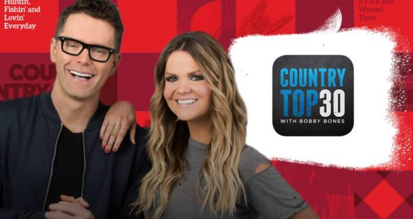 Bobby Bones Country Top 30