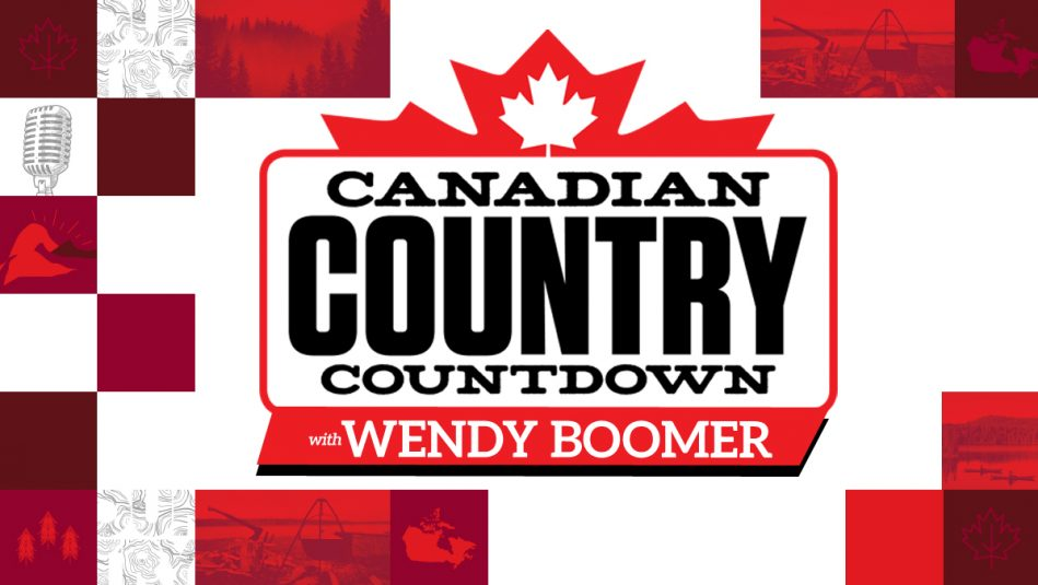 Canadian Country Countdown with Wendy Boomer