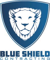Blue Shield Contracting
