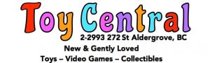 Toy Central