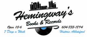 Hemingway's Books and Records